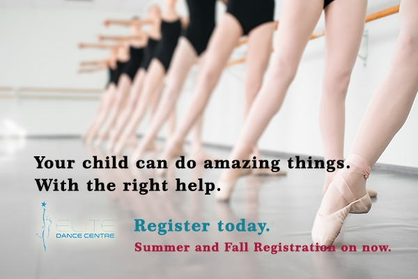 Summer and Fall Registration on NOW!